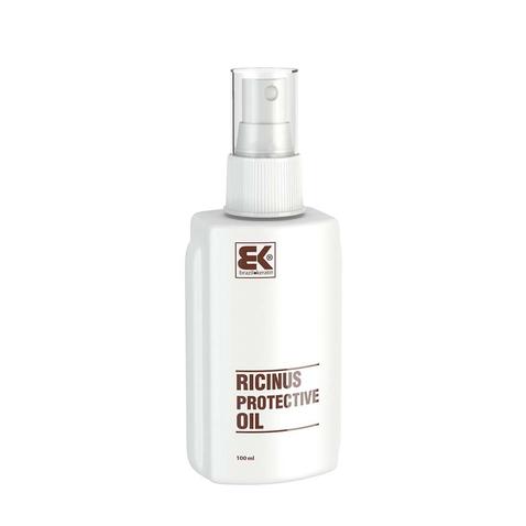 Brazil Keratin Ricinový olej 100 ml