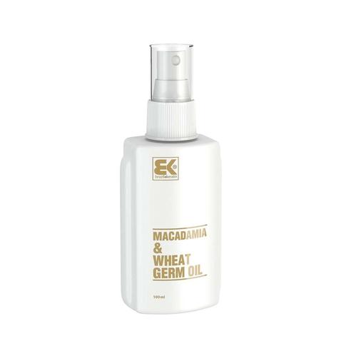 Brazil Keratin Makadamiový olej 100 ml