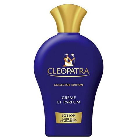 Cleopatra Parfémové tělové mléko 250 ml