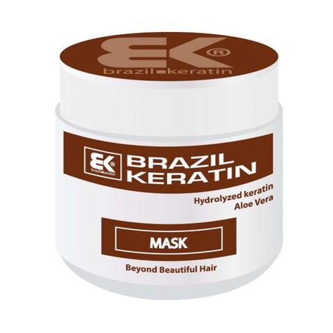 Brazil Keratin Chocolate maska za studena 500 ml