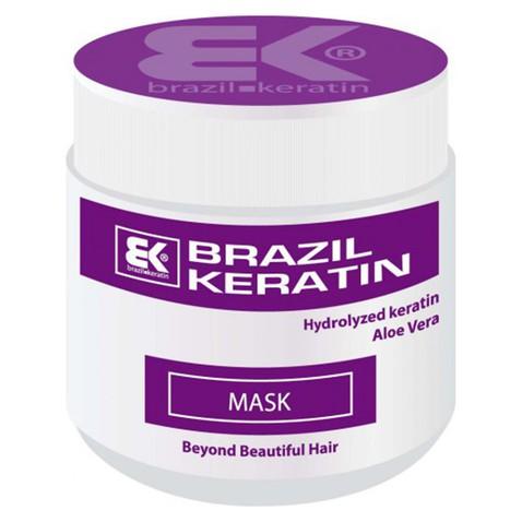 Brazil Keratin Coco maska 500 ml
