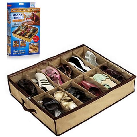 Organizér na boty - botník