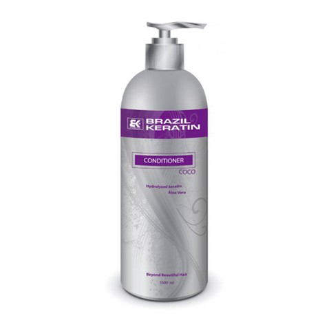 Brazil Keratin Conditioner CoCo 1000 ml