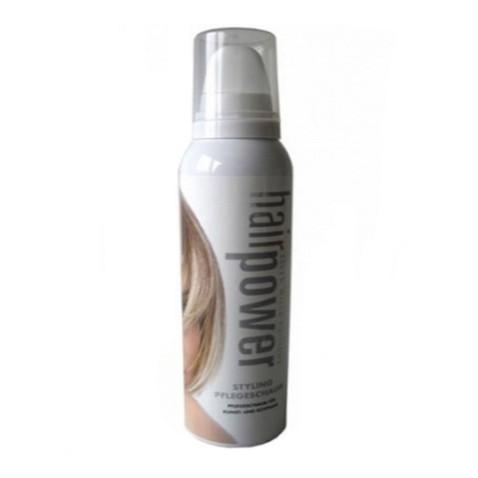 Stylingová pěna na příčesky Styling foam Hairpower, 150 ml