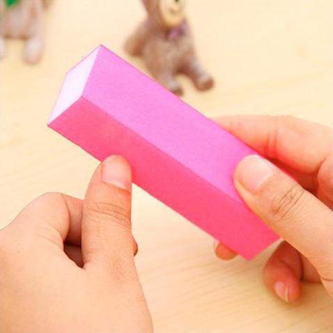 Obdélníkový pilník na nehty